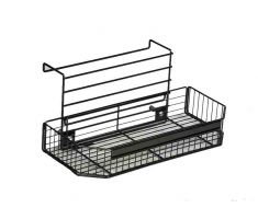 Cooler mount basket - empty