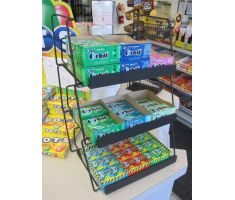 Counter Display with Gum