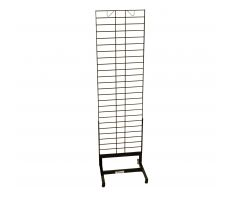 Steel Wire Grid Display