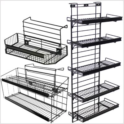Magnettach and Cooler Racks